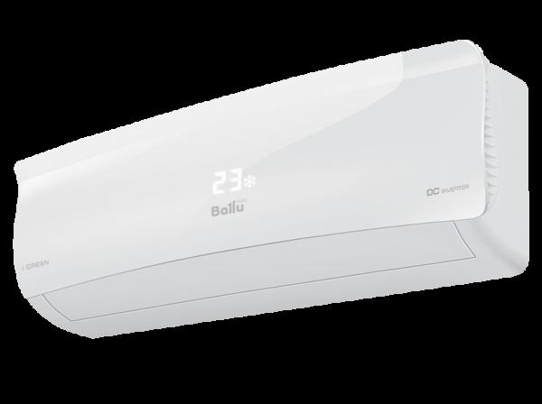 Кондиционер Ballu BSAI-09HN1 iGreen DC Inverter