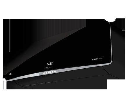 Кондиционер Ballu BSPI-10HN1/BL/EU Black Platinum DC Inverter