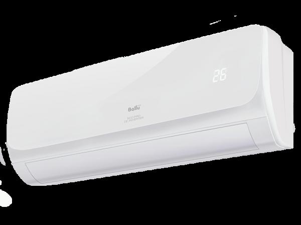Кондиционер Ballu BSWI-018HN1/EP/15Y Eco Pro Dc-Inverter