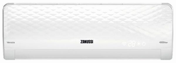 Кондиционер Zanussi ZACS-12HV/N1 Venezia DC Inverter