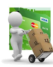 оплата и доставка кондиционеры Украина